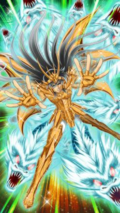 龍星座の神聖衣 紫龍(RCE)の画像