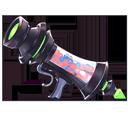 メルモ専用の武器