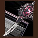 ブラック・ジャック専用の武器