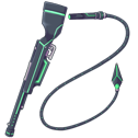 エレーナ専用の武器