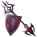 青騎士専用の武器