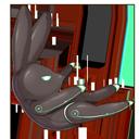 根沖トロ子専用の武器