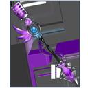 ココ専用の武器