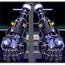 コバルト専用の武器