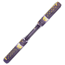 ロビタ専用の武器