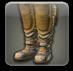 第三次復興用の長靴