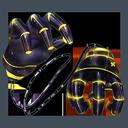 ダリ専用の武器