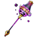 キキモラ専用の武器