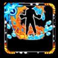 エレメンタルオーラ(火・水)の画像
