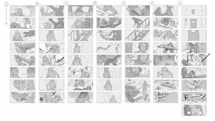 コンセプトアート29−画コンテ