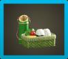 竹のべんとうばこ画像