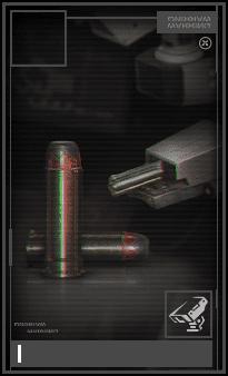 強化ライフル画像