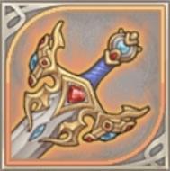 大聖堂騎士の剣