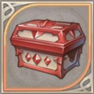 武勇リングの宝箱