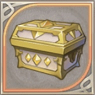 聖業リングの宝箱