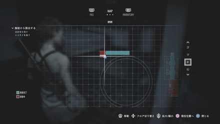 ある兵器マップ