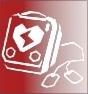 AED装置アイコン