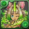 樹鎖の魔女・チャコルの画像