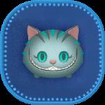 ワンダーチェシャ猫の画像