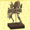 ステゴサウルスのからだ画像