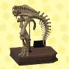 トリケラトプスのしっぽ画像