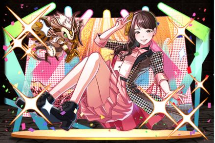 ラストアイドル篠原望の画像