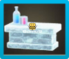 Frozen Counter Image
