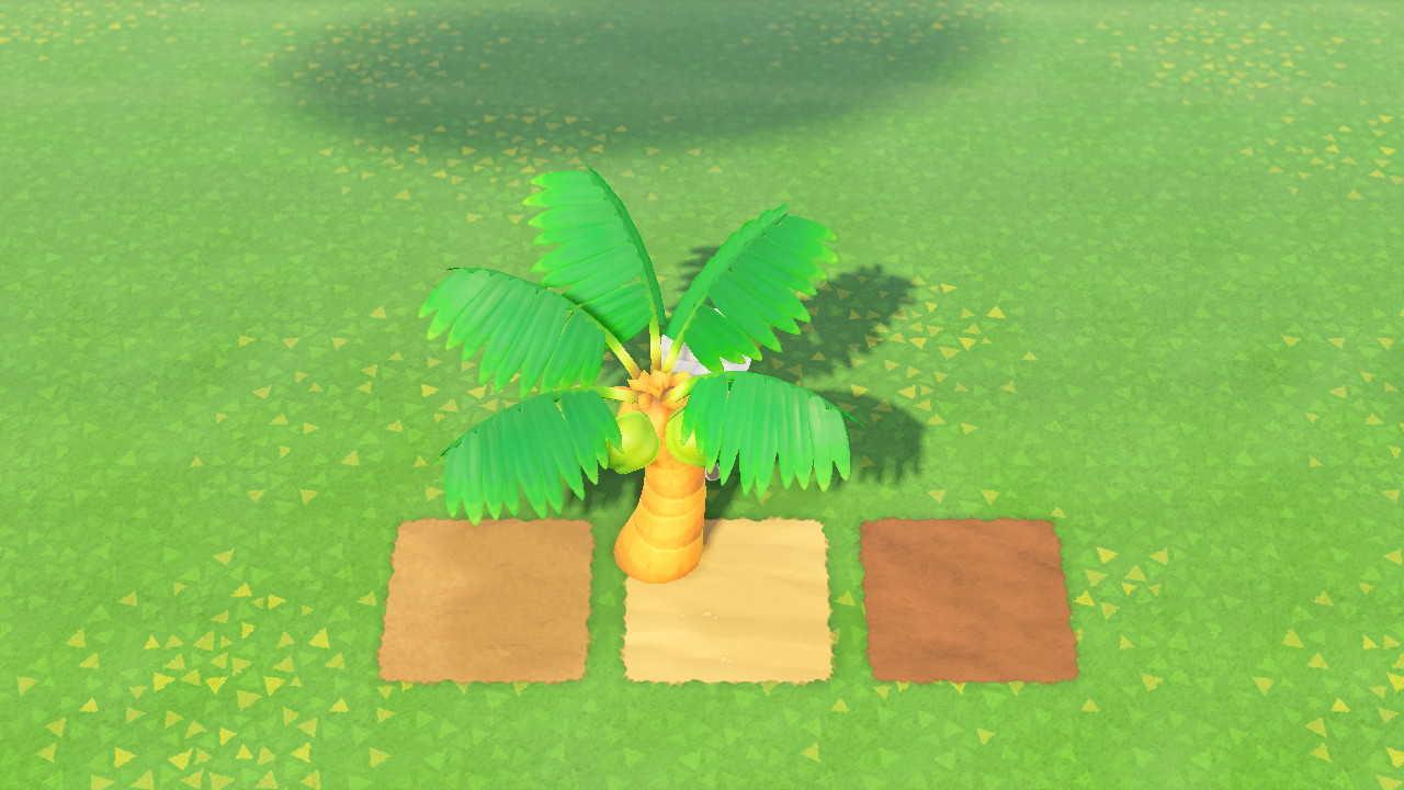 あつ森 竹 成長段階