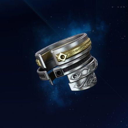 ソーサラーの腕輪の画像