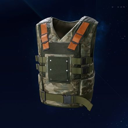 防弾チョッキの画像