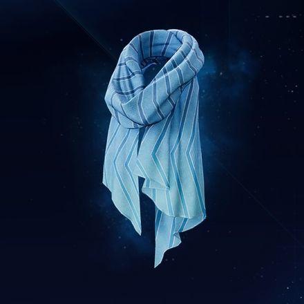 疾風のスカーフの画像