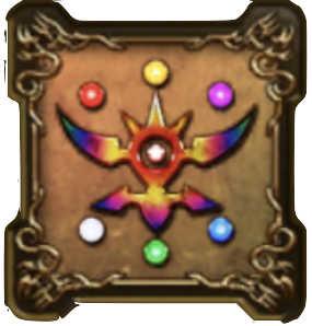 六軍王の紋章・上のアイコン