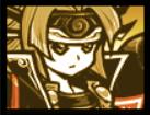 豪炎姫の武神・成田甲斐の画像