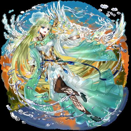 [大自然の女神]セメレーの画像