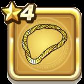 金のネックレス