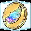 煌きコインの画像