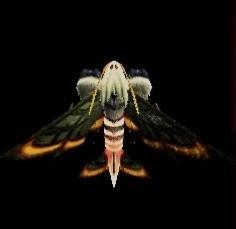 猟虫ヴァルフリューゲルⅢ癒の画像