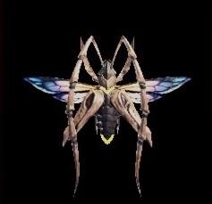 猟虫オスパーダドゥーレⅢ速の画像