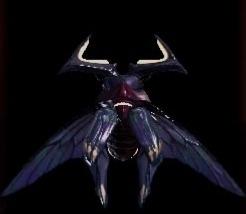 猟虫サルヴァースタッグⅢ攻の画像