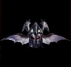猟虫アルジャーロンⅢの画像