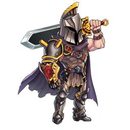 ブラッドレー(重装戦士)