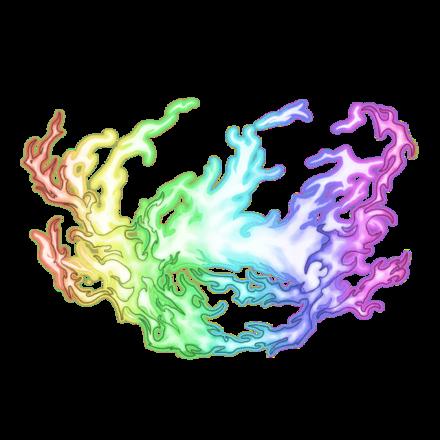 魔族の渦化・時の画像