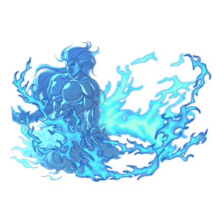 魔神カタストロフ・水の画像