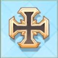 十字誓約紋章