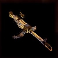 "Taroth Assault ""Glutton"" Bowgun Image"