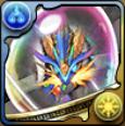 七星龍・チィリン=ドラゴンの希石の画像