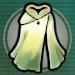 魔神のドレス