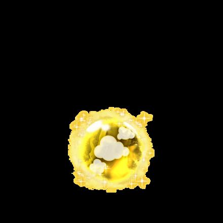 聖撃の宙魔晄石【風】・IIIの画像