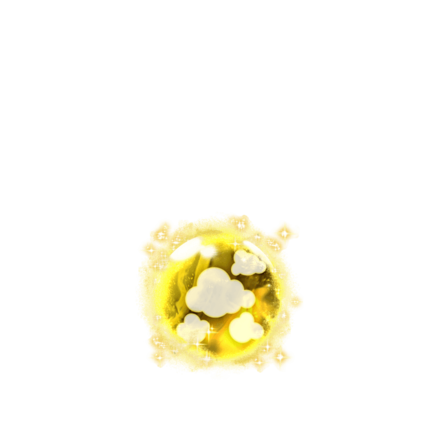 聖撃の宙魔晄石【火】・IVの画像