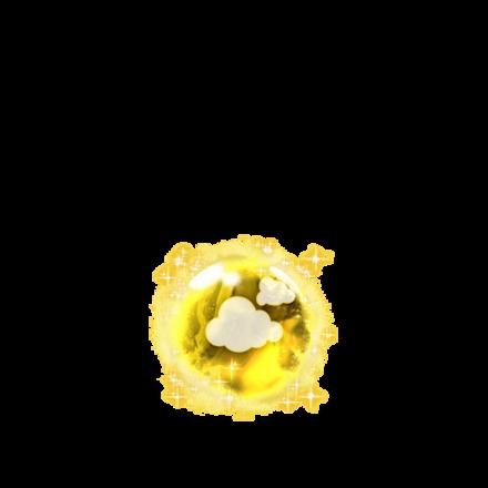 聖撃の宙魔晄石【風】・IIの画像